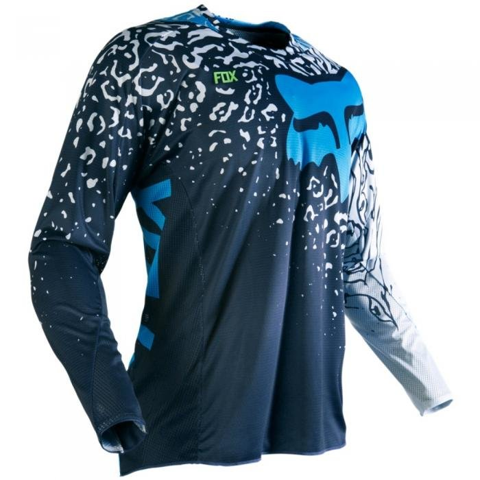 Мотоджерси Fox 360 Cauz Jersey Blue XL (14956-002-XL)